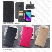 Samsung Galaxy Xcover 4 G390F (калъф кожен) 'Book style'