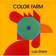 Color Farm, Hardcover