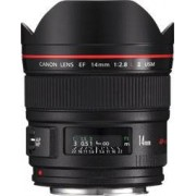 Canon EF 14mm F/2.8L II USM - 2 Anni Di Garanzia