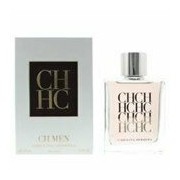 Ch men after-shave 100ml - Carolina Herrera
