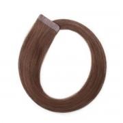 Rapunzel® Extensions Naturali Quick & Easy Original Liscio 5.1 Medium Ash Brown 40 cm