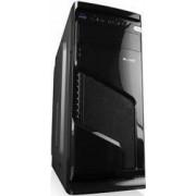 Carcasa PC Logic Concept 1K cu sursa 400 W Neagra
