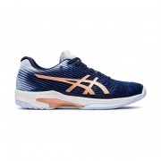 Asics Solution Speed FF Women Peacoat/Rose Gold 36