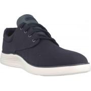 Skechers Status 2.0 schoenen heren marine