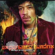 Video Delta Hendrix,Jimi - Experience Hendrix: The Best Of Jimi Hendrix - CD