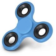 Jucarie antistres Esperanza ETF101B Fidget Spinner Blue
