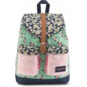 JanSport Madalyn 24 L Laptop Backpack(Multicolor)