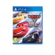 GAME PS4 igra Cars 3: Driven to Win CARS3PS4