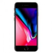 Apple iPhone 8 - spacegrijs - 4G - 64 GB - GSM - smartphone (MQ6G2ZD/A)