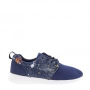 Мъжки спортни обувки Dennis тъмно сини