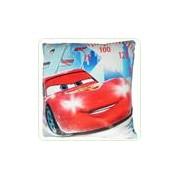 Perna decorativa din plus Disney Cars