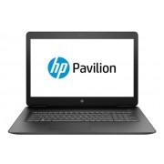 """HP Pavilion 17-ab401nu /17.3""""/ Intel i7-8750H (4.1G)/ 8GB RAM/ 1000GB HDD + 256GB SSD/ ext. VC/ DOS (4MU13EA)"""