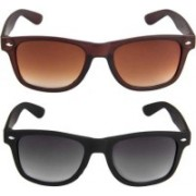 John Dior Wayfarer, Wayfarer Sunglasses(For Boys & Girls)