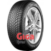 Bridgestone Blizzak LM 005 DriveGuard RFT ( 195/55 R16 91H XL , runflat )
