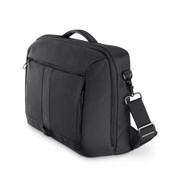 "Belkin Active Pro Carrying Case (Messenger) for Acer, Samsung, Google, HP, Apple, Lenovo, Nokia, Microsoft 39.6 cm (15.6"") Notebook, Chromebook - Black"