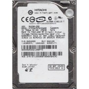 Hdd Laptop 2.5 inch SATA 250GB 5400rpm 8Mb cache Hitachi 0A56411