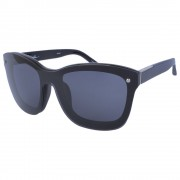 Ochelari de soare PL114C1SUN Black/Silver/Bang Bang Black Lens Negru Femei