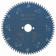 Диск за циркуляр Expert for Aluminium 210 x 30 x 2,8 mm, 72, 2608644105, BOSCH