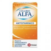 Dompe' Farmaceutici Spa Collirio Alfa Antistaminico 10ml