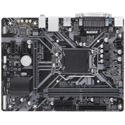 MB, GIGABYTE H310M-DS2 1.0 /Intel H310/ DDR4/ LGA1151