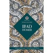 Iliad - Imperium Press, Paperback/Homer