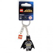 LEGO Super Heroes Batman 2016 Key Chain 853591
