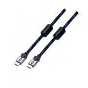 Astrum HD120 HDMI 20.0M 2.0v Braided Cable