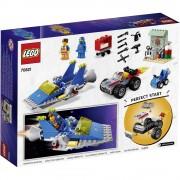 The LEGO® MOVIE 70821