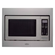 Belling BIMW60/STA Integrated Microwave With Convection Oven-Stainless Steel