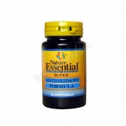 Nature Essential Super antioxidante fórmula 30 perlas - obire - complementos alimenticios