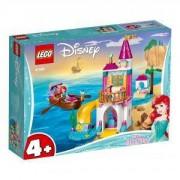 Конструктор Лего Дисни Принцеси - Крайбрежният замък на Ариел, LEGO Disney Princess, 41160