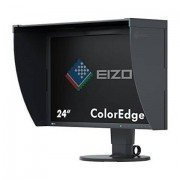 "Eizo CG248-4K 23.8"" 4K Ultra HD IPS Nero LED Display"