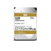 Western Digital Gold 12TB 3.5inch 256MB Cache 7200 class WD121KRYZ