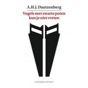 Atlas Contact Vogels met zwarte poten kun je niet vreten - A.H.J. Dautzenberg - ebook