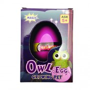 Brent Hatch-Em Hatching Owl Egg