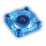 Ventilator 40 mm Akasa Cool Blue LED, AK-160BL-S