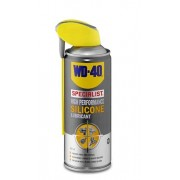 Spray pe baza de silicon - WD-40 - Silicone 400 ml