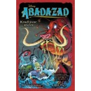 Abadazad 2: Kradljivac snova - Dž. M. DeMate