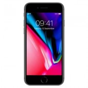 Apple Smartfon APPLE iPhone 8 64GB Gwiezdna szarość MQ6G2PM/A