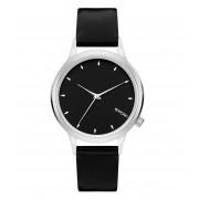KOMONO Horloges Lexi Zwart