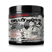 Black Madness Crazy Hayes 2.0 PWO