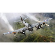 Airfix kit constructie avion bristol beaufighter mk.x
