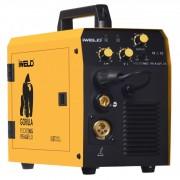 Инвертор IWELD Gorila Pocket MIG 195 IGBT Aluflux