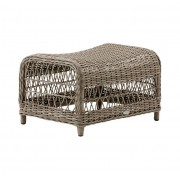 Sika-Design Fotpall Dawn footstool Antique, Sika-design