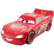 Masinuta cu sunete si lumini Fulger McQueen Cars 3 Disney Pixar