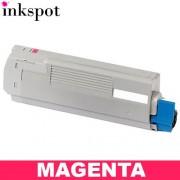 OKI Compatible C810 (44059134) Magenta Toner