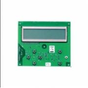 DSC D400LCD kijelző egység