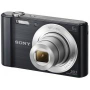 Sony Cyber-Shot DSC-W810 Czarny