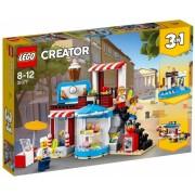 Surprize dulci modulare 31077 LEGO Creator