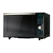 Cuptor cu microunde Panasonic NN-DF383BEPG, 23l, 1000W (Negru)